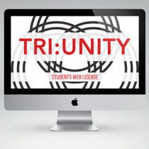 Tri:Unity Bible Study Teaching Materials (Student Edition)
