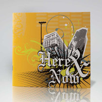 Here and Now Student Book