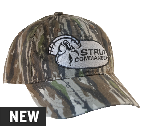 Strut Commander Realtree® Original Snapback Hat