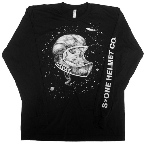 S1 Full Face In Space Long Sleeve
