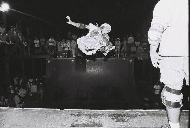 Skateboarding's Endangered Species By Bob Umbel