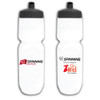 Spinning® Water Bottle - Case of 50