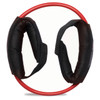 SPIN Fitness® Tubing Cuffs - Medium Resistance