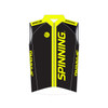 Sleeveless Team Jersey Black