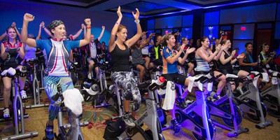 The Science Behind Motivating Your Spinning® Classes