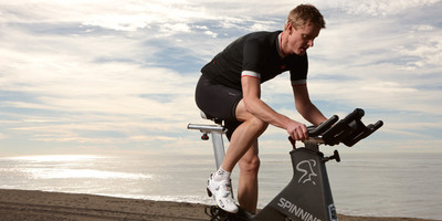 Josh Taylor, International  Spinning® Master Instructor | United States