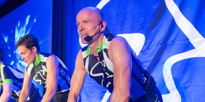 Martin Timmerman, Spinning® Master Instructor | Germany