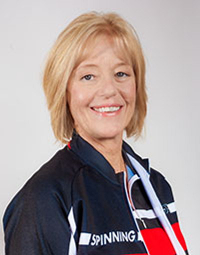 Colleen Broersma, Spinning® Master Instructor | CO, USA
