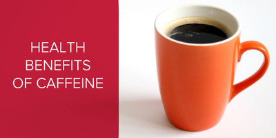 Research Reveals Caffeine's Perks