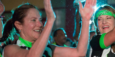 Terri Arends, Spinning® Master Instructor | Texas, USA