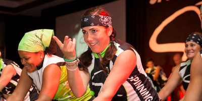 Tami Reilly, Spinning® Master Instructor | Connecticut, USA