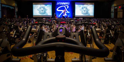 Angela Amedio | Spinning® Master Instructor, New York USA