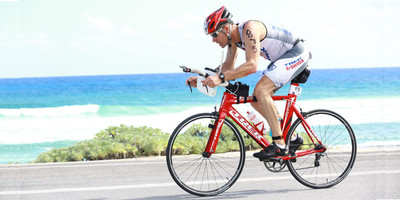Dave Buzanko, Certified Spinning® Instructor and Triathlete | Ontario, Canada