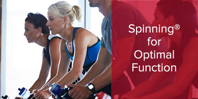 Spinning® for Optimal Function