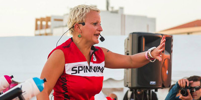 Q&A with Spinning® Master Instructor, Polona Gosar Rankovic | Slovenia