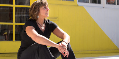 Fill in the Blanks with Spinning® Master Instructor Angie Sturtevant | Wisconsin, USA