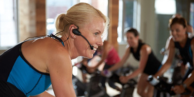 Protecting Your Vocal Cords when Teaching Spinning® Classes