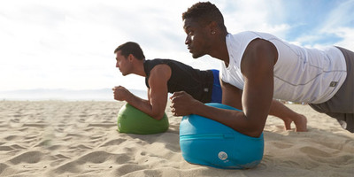Five Key Components of a Strength Workout