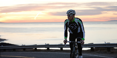 How to Prepare for a Twilight Ride