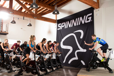 Increase Your Studio's Success With Spinning®