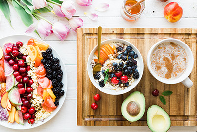 Six Factors to Consider about Your Eating Environment