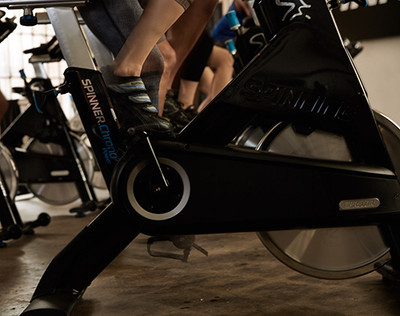 How to Measure Cadence Ranges While Spinning®