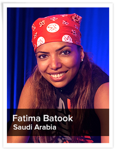 Fatima Batook