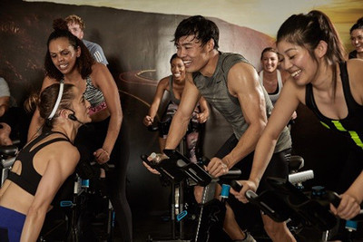Staying Fit for Summer: Indoor Cross Training