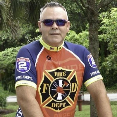 Staff Sergeant John Stone Helps Fellow Veterans and First-Responders with Spinning®