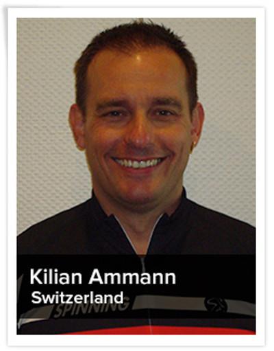Kilian Ammann