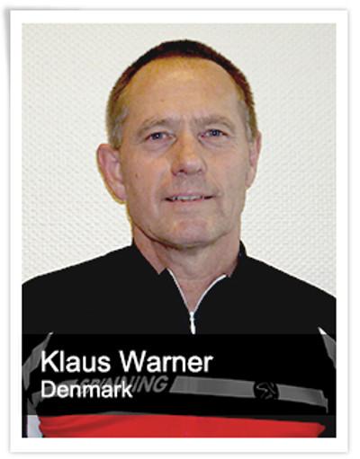 Klaus Warner
