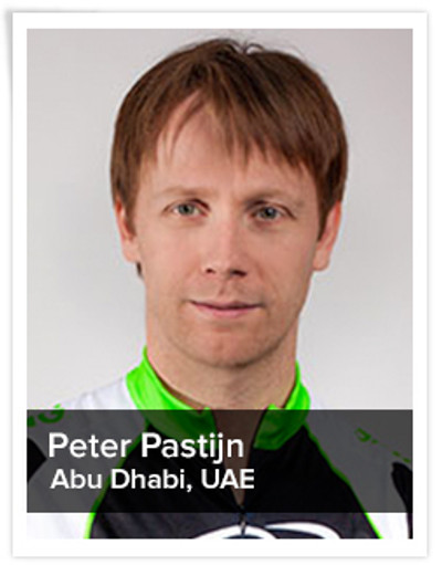Peter Pastijn