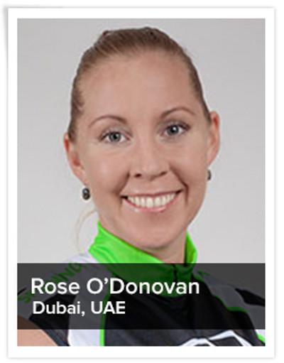 Rose O'Donovan