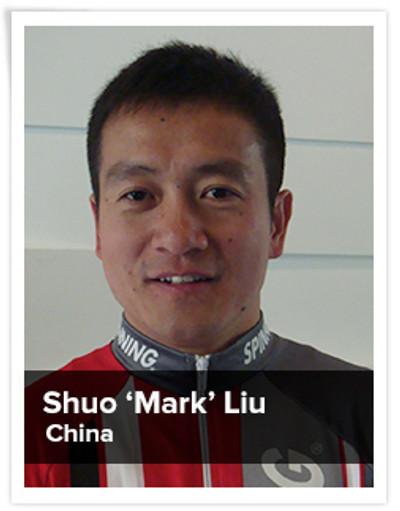 Shuo 'Mark' Liu