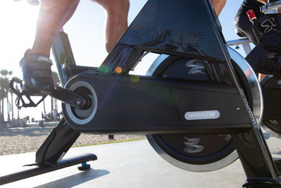 Pedal Power: Wear Cycling Shoes for Spinning® Classes