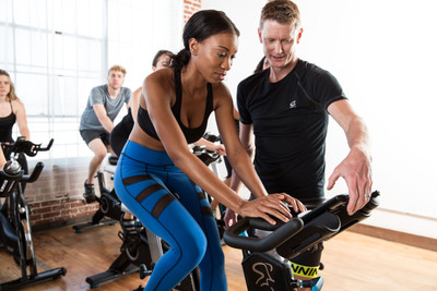 The Three Biggest Reasons Host a Spinning® Training