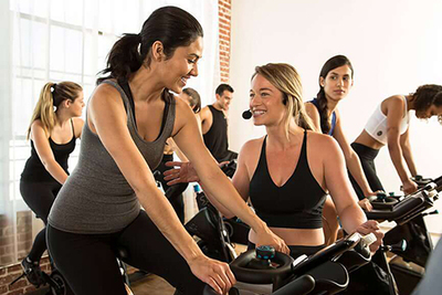 20 Ways to Get the Most Out Of Your Spinning® Workout