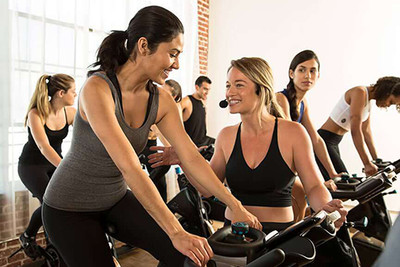 Why Metabolic Training Matters in Spinning®