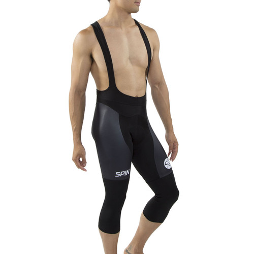 Spin Pro Pad Knickers Mens