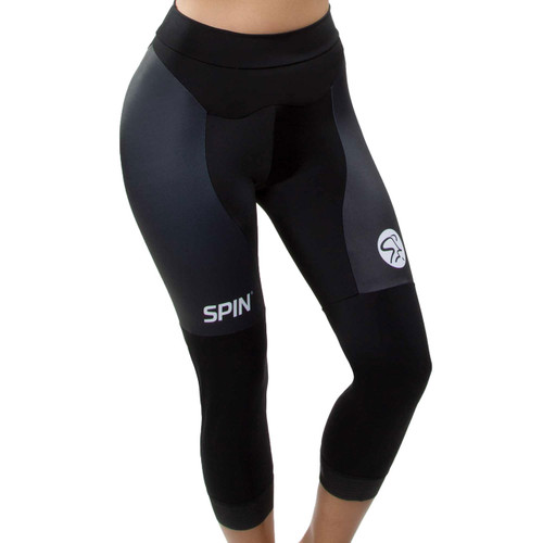 Spin Pro Knickers Women's Black