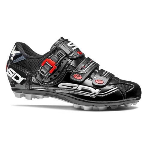Women's SIDI® Dominator 7 MTN Black Shoes