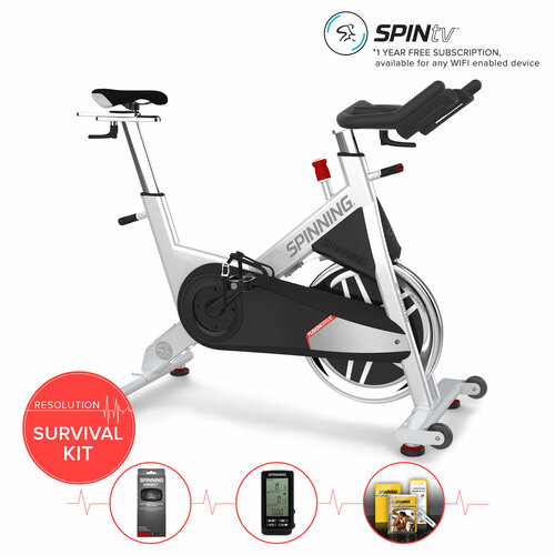Revitalized Spinner® A5 - SPIN® Bike