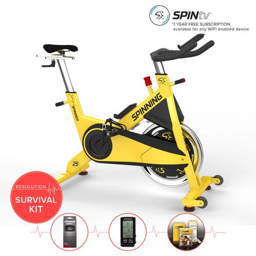 Revitalized Johnny G SPIN® Bike