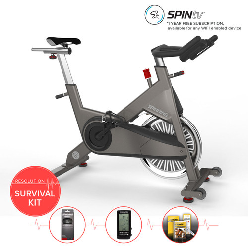 Revitalized Spinner® P1 - SPIN® Bike