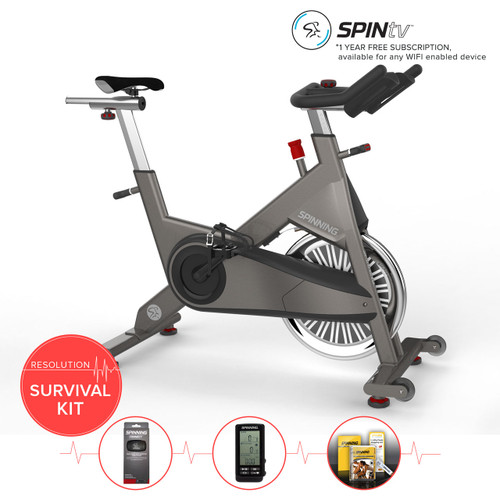 Revitalized Spinner® P3 - SPIN® Bike