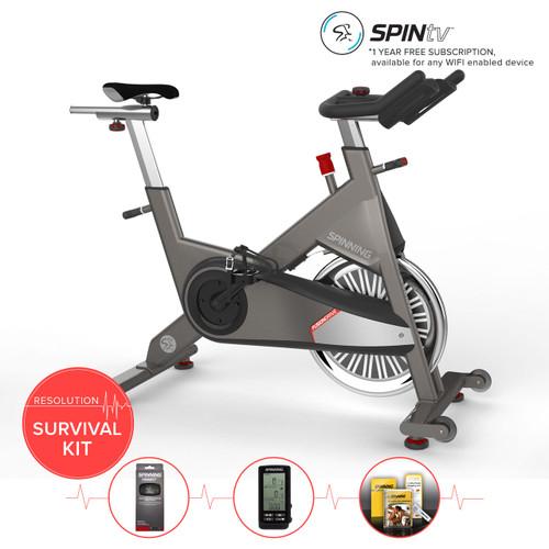 Revitalized Spinner® P5 - SPIN® Bike
