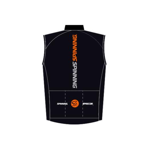 Spinning® Team Cycling Jersey - Sleeveless