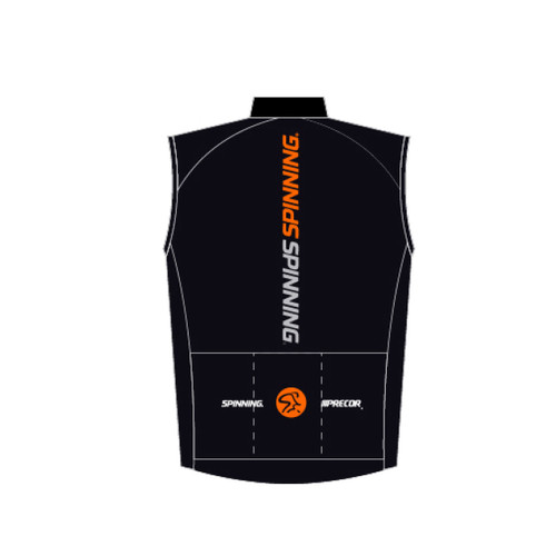 Spinning® Team Cycling Jersey - Sleeveless