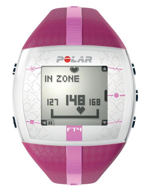 Polar® FT4F Purple/Pink