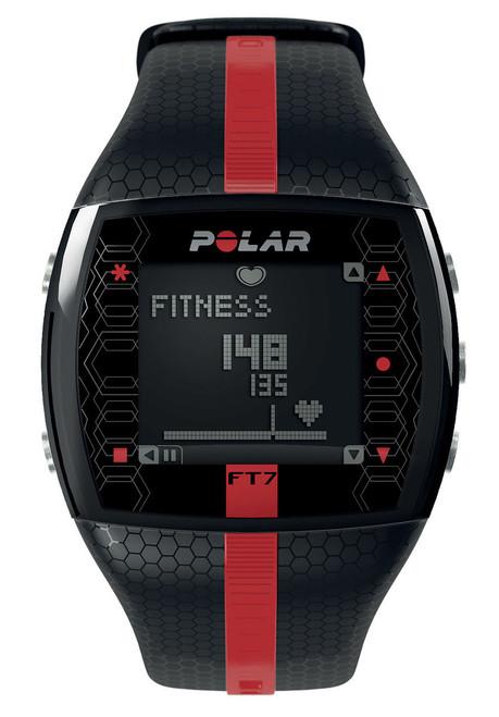 Polar® FT7M Black/Red